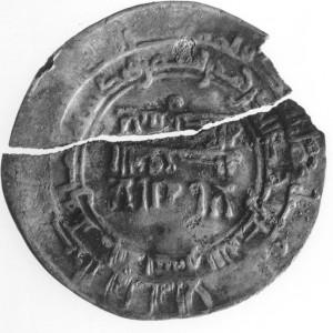 arabisk mynt